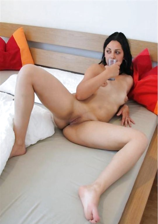 Private Teen Casting