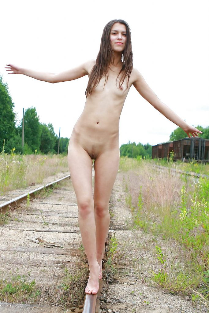 Skinny hot cute young sexy teens