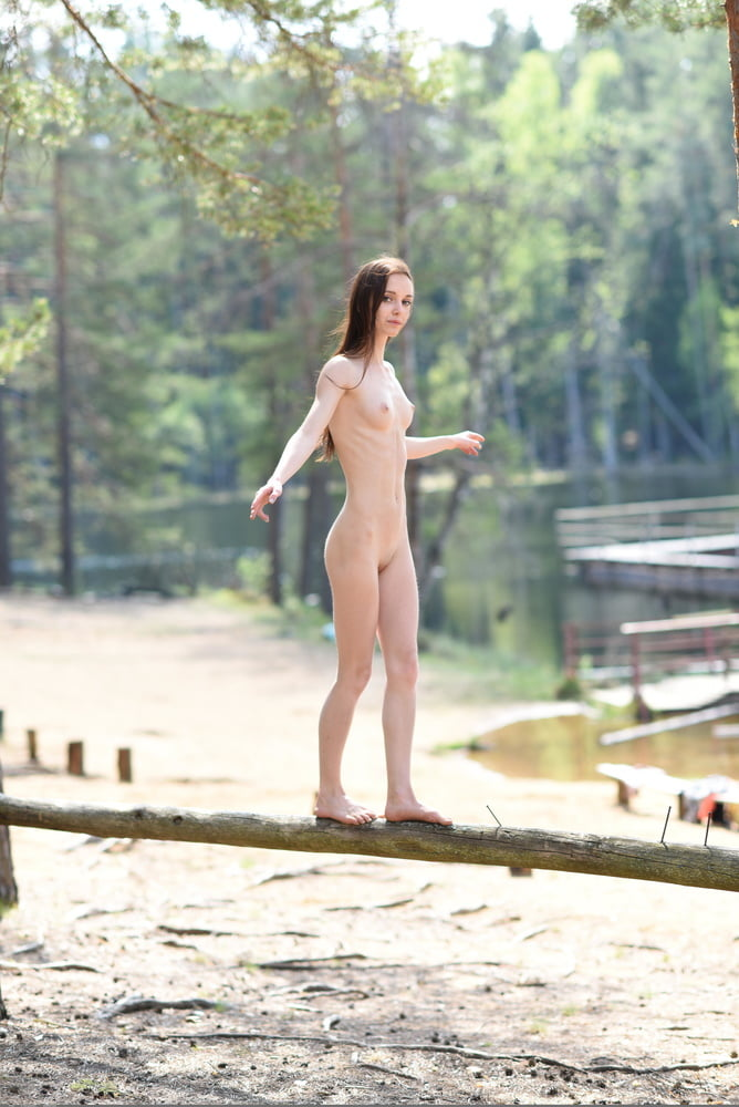 Skinny Young Teen Collection 1