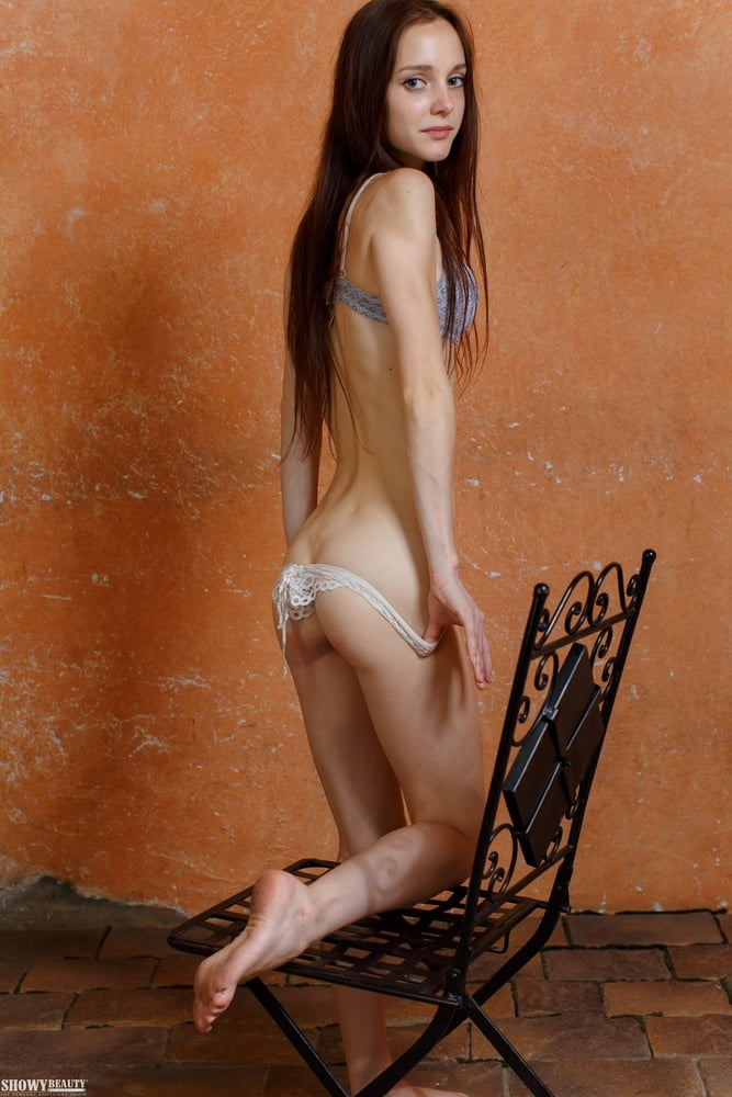 Skinny Young Teen  Collection 2