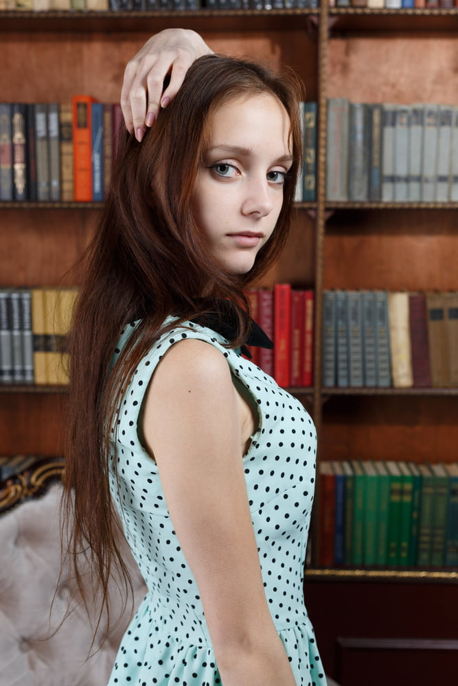Skinny Young Teen Collection 3