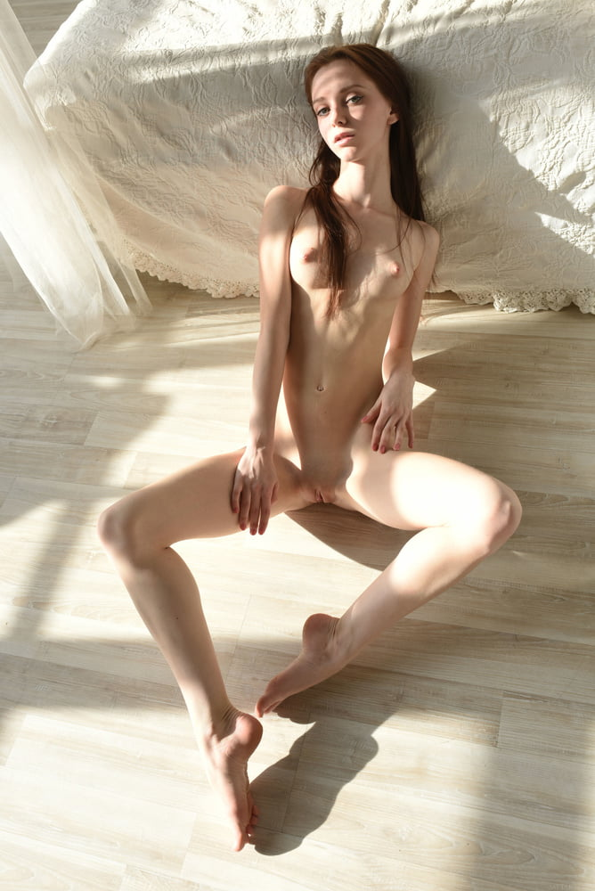 Skinny Young Teen Lapa Collection 1