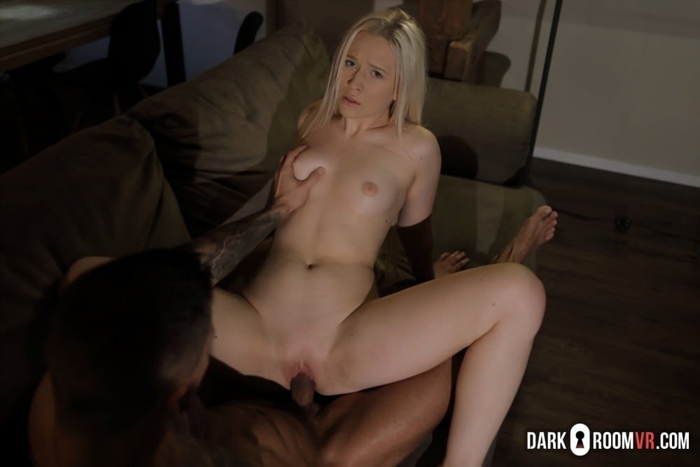 DarkRoomVR - She Is My Fuck Toy